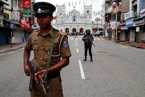 Sri Lanka lại lo sợ vì âm mưu giả dạng binh sĩ để tấn công khủng bố