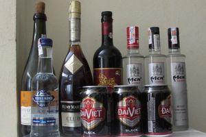 Dự án Luật Phòng, chống tác hại của rượu, bia: Trình Quốc hội 2 phương án về tên gọi