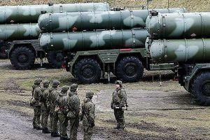 Nga chuyển bù cho Trung Quốc hàng chục tên lửa mới