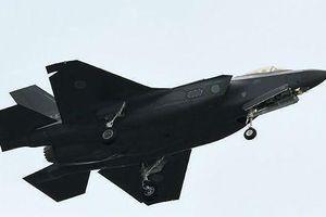 Mỹ bác tin tìm thấy xác máy bay tàng hình F-35 của Nhật ở Thái Bình Dương