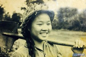 Chuyện về cô bé 'Diệp sóc' trên cung đường Trường Sơn huyền thoại