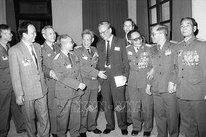 Đại tướng Lê Đức Anh với sự nghiệp cách mạng Việt Nam