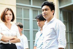 Truy tố nhóm người chém bác sĩ Chiêm Quốc Thái