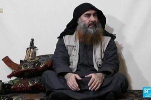 Thủ lĩnh tối cao IS Baghdadi tái xuất, thừa nhận thất bại ở Syria