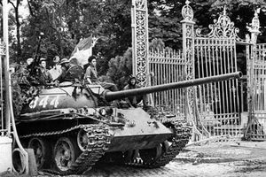 Ý nghĩa chiến thắng 30/4/1975 'Cuộc chiến chấn động địa cầu', 'Ngày lịch sử của thế giới'