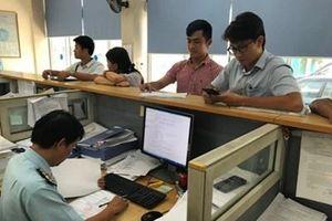 Một doanh nghiệp khởi kiện Chi cục Hải quan cửa khẩu Cảng Đà Nẵng
