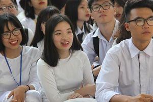 Tuyển sinh lớp 10 ở Hà Nội: 3/5 là hạn cuối đăng ký nguyện vọng