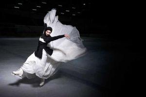 Chuyện ít biết về nhà vô địch trượt băng nghệ thuật Zahra Lari