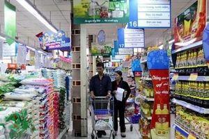 Chỉ số giá tiêu dùng Thành phố Hồ Chí Minh tháng Tư tăng 0,36%