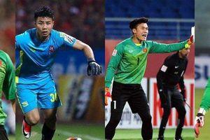 Bóng đá Việt Nam 'khủng hoảng' thừa thủ môn, HLV Park Hang-seo 'thử lửa chọn vàng'