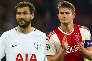5 điểm nóng trận Tottenham - Ajax: Cuộc chiến của tốc độ