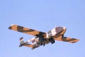 Ấn Độ và tham vọng chế tạo động cơ siêu âm cho UAV