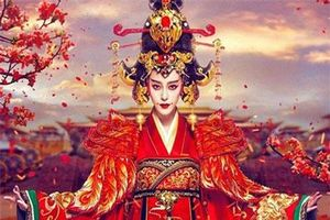 Bật mí điều kiện để làm tình nhân của nữ hoàng Võ Tắc Thiên