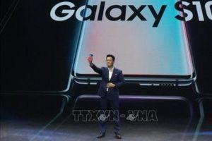 Galaxy S10 tự bốc cháy, Samsung nói gì?