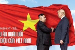 Từ chiến thắng 30/4 đến đối tác cho nền hòa bình bền vững