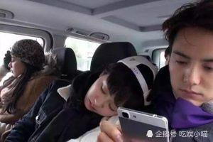 Mã Thiên Vũ lên tiếng đáp trả khi blogger cho rằng Dương Tử cố tình ghép cặp với anh để sao tác couple
