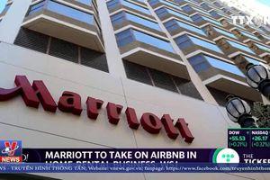 Marriott ra mắt nền tảng chia sẻ nhà hạng sang