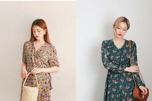 Đây là 4 kiểu trang phục giúp chị em trẻ trung và tươi mới hơn trong mùa hè này
