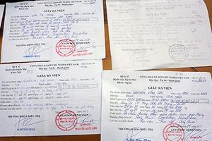 Làm giả giấy tờ trục lợi BHXH: BHXH Bắc Ninh chỉ đạo kịp thời, đảm bảo an toàn Quỹ BHXH
