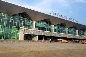 Việt Nam có tất cả bao nhiêu sân bay?