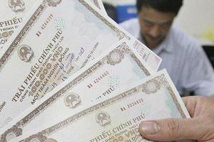 Quý 2, Kho bạc Nhà nước sẽ huy động 80.000 tỷ đồng trái phiếu chính phủ