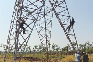 Lào, Hàn Quốc giảm giá điện cho dân ngày nắng nóng