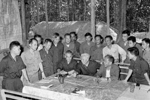 Dấu ấn của Đại tướng Lê Đức Anh trong chiến dịch Hồ Chí Minh