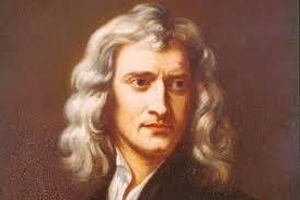 Từ cậu bé mồ côi, ốm yếu đến thiên tài Isaac Newton