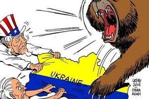 'Học thuyết quân sự mới' của Ukraine: Vào NATO, chống Nga...