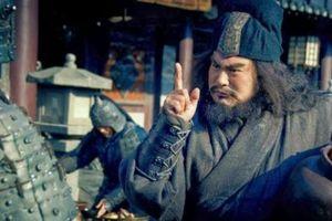 Vì rượu, Trương Phi để mất thành Từ Châu, trở thành ma không đầu