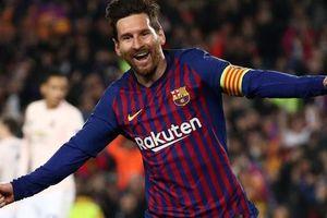 Barcelona quyết bắn hạ Liverpool tại Nou Camp