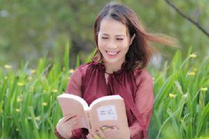 Tiến sĩ Trương Mỹ Nhân - pha trà thành thơ
