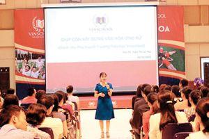 'Xả' bức xúc với nhà trường trên mạng xã hội: Cần thái độ tích cực