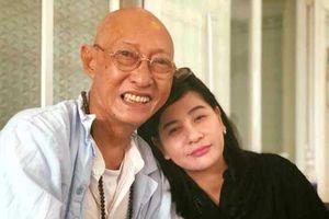 Hành trình chống chọi bệnh ung thư của nghệ sĩ Lê Bình