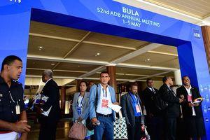 Hơn 2.000 quan chức, chuyên gia, doanh nghiệp tham dự Hội nghị thường niên ADB 2019