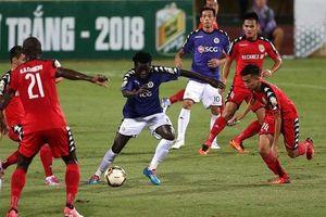 Việt Nam góp mặt 3 đại diện trong top 100 CLB mạnh nhất châu Á
