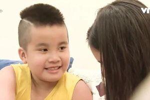 BTV Diễm Quỳnh, khán giả nghẹn ngào với cậu bé tự kỉ bị 10 trường từ chối