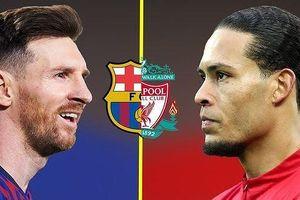 Cầu thủ hay nhất Ngoại hạng Anh hé lộ phương án 'bắt chết' Messi