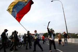 Tình hình Venezuela đang có nhiều biến động