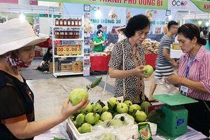 Quảng Ninh: Hội chợ OCOP đạt doanh thu trên 10 tỷ đồng