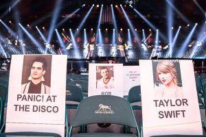 Billboard Music Awards 2019 cận giờ G: Vị trí BTS cùng hàng ghế đầu với Taylor Swift