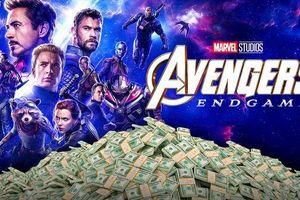 Avengers: Endgame vượt 1 tỷ USD phòng vé quốc tế, riêng Trung Quốc thu 463 triệu USD