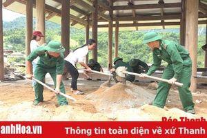 Đồn Biên phòng Yên Khương bám địa bàn giữ vững an ninh biên giới