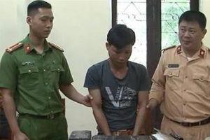 Lạng Sơn: Hàng trăm cán bộ chiến sĩ tham gia chuyên án triệt phá đường dây vận chuyển heroin 'khủng'
