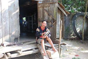 Bảo tồn văn hóa cồng chiêng ở Ea Knốp - nỗi lo kế tục
