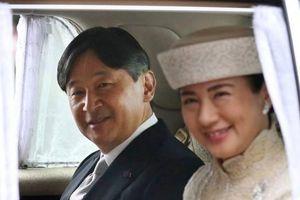 Nhật hoàng Naruhito: Tuổi thơ bình dị cùng tình yêu cổ tích