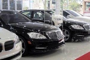 Điều tra giám đốc nghi lừa đảo chiếm đoạt nhiều ô tô