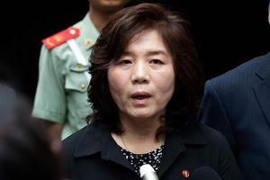 Triều Tiên thể hiện 'sự không hài lòng' với Mỹ trong vấn đề hạt nhân