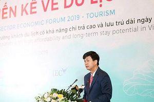 Thứ trưởng Lê Quang Tùng: Ngành du lịch cần chú trọng trải nghiệm văn hóa, đa dạng hóa, nâng cao chất lượng sản phẩm