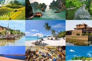 Tổ chức chương trình giới thiệu Du lịch Việt Nam tại Trung Quốc